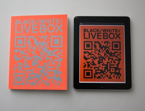 Cabarets de curiosités – #2 Black / White / Live Box