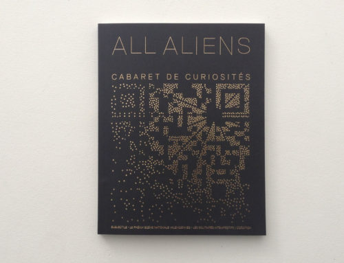 Cabarets de curiosités – #4 All Aliens