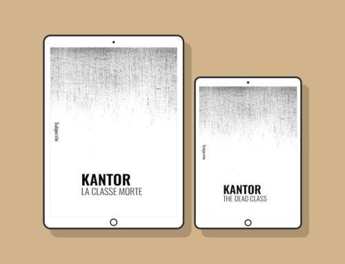 Kantor, La Classe morte – The Dead Class