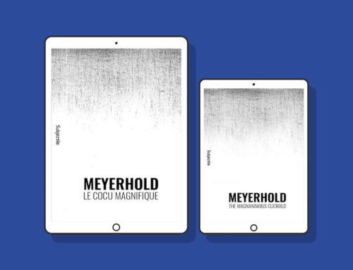 Meyerhold, Le Cocu magnifique – The Magnanimous Cuckold